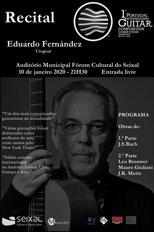 Eduardo Fernández 10/01/2020